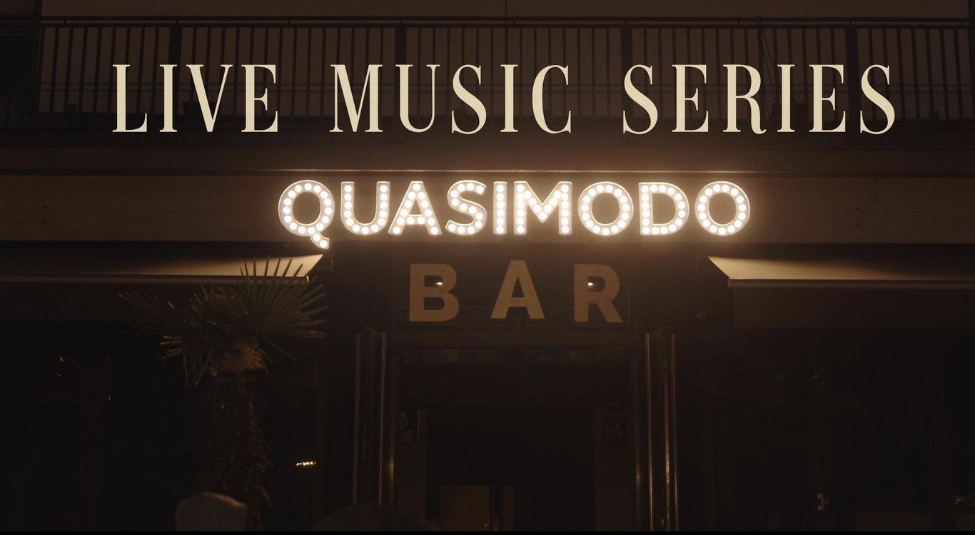 Quasimodo Live Music Series Still General